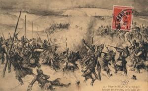 siege Belfort